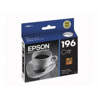 CARTUCHO EPSON 196 BLACK XP-401