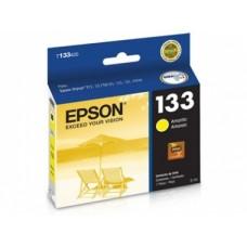 CARTUCHO EPSON T133420-AL YELLOW T25/TX125/TX420W