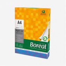 RESMA BOREAL A4 75 grs