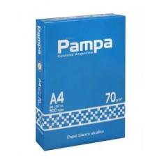 RESMA PAMPA A4-70 GRS
