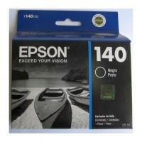 CARTUCHO EPSON T140 Ink Cartridge CYAN